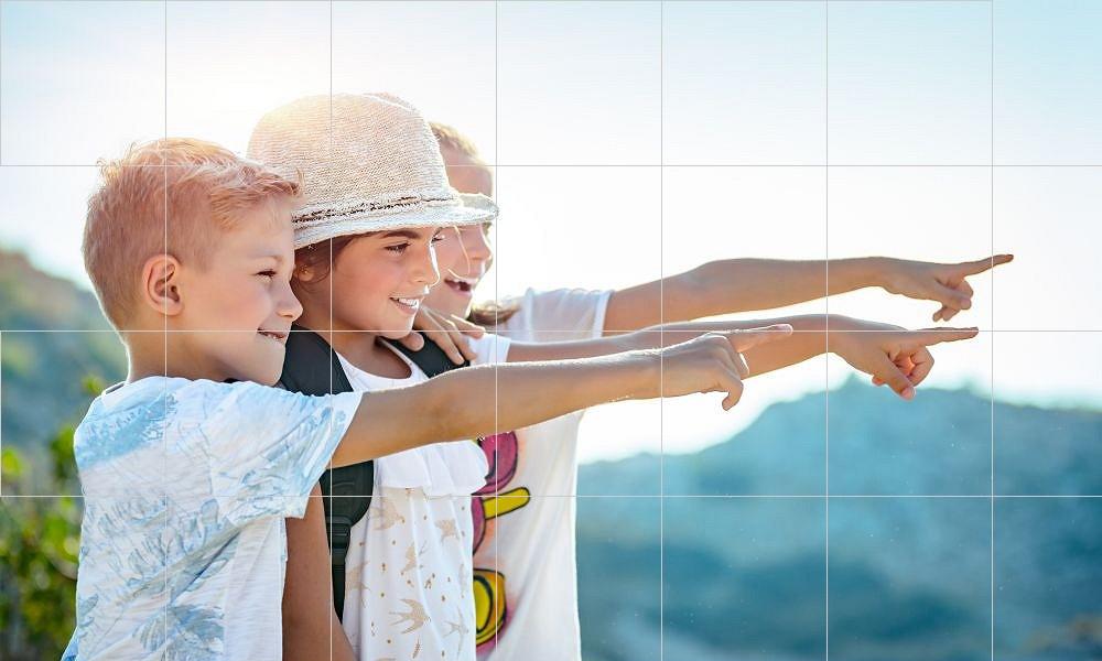 ¿Son importantes las normas de seguridad en los campamentos de verano?