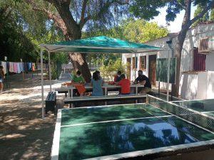 campamentos de inglés en Valencia - clases