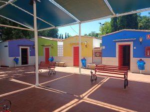 actividades de inglés para colegios en Valencia - bungalow